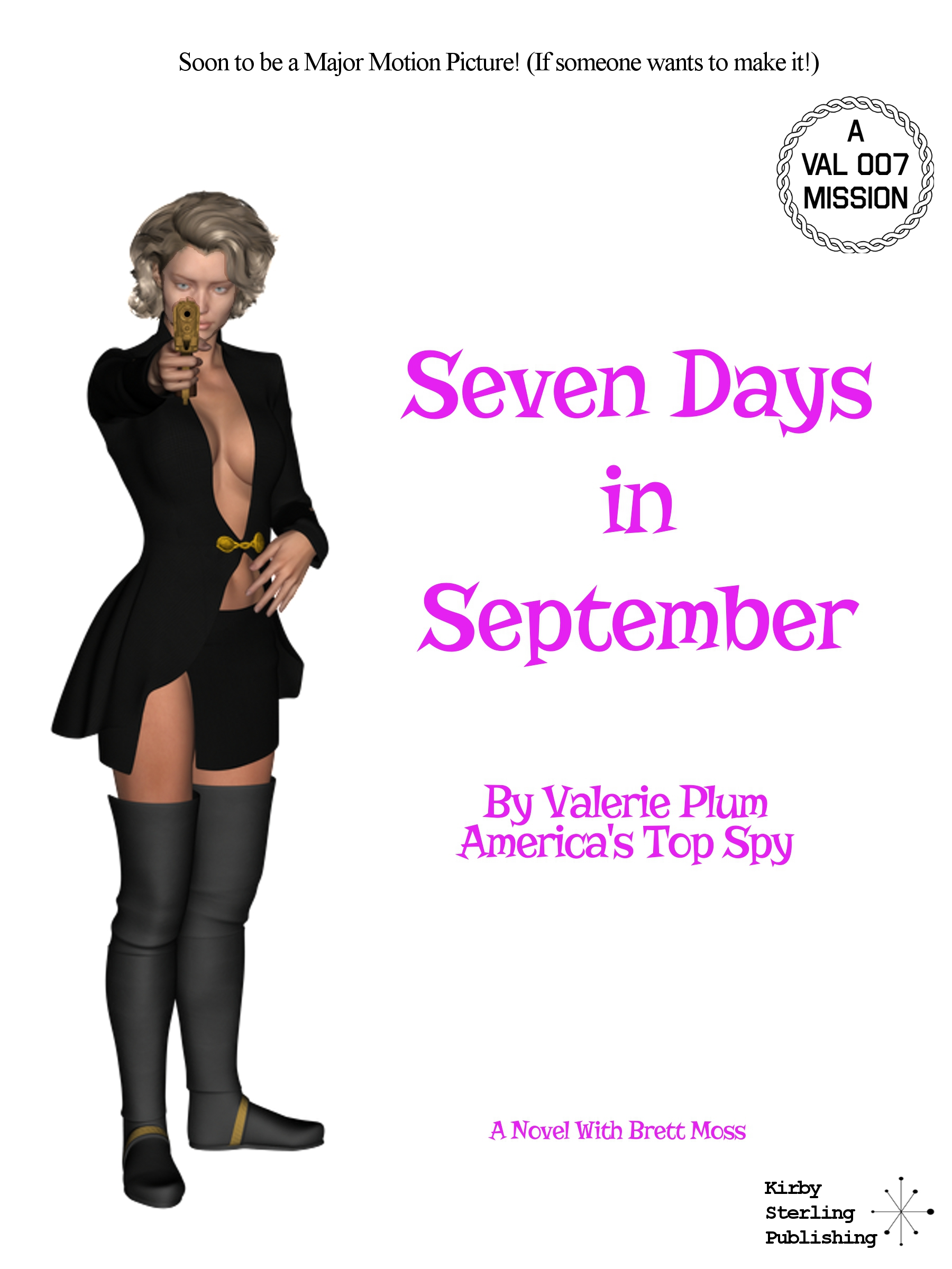 Seven Days in September